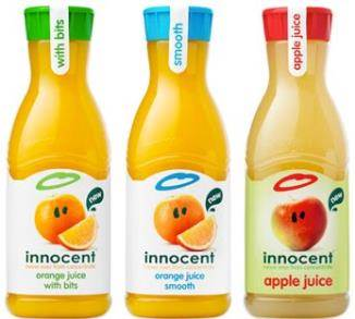 innocent drinks business plan Healthy and sustainable (innocent drinks, 2009) the question remains of how innocent can continue to devise marketing strategies that keep them market leaders growing up brings its usual share of challenges as it faces the dual.